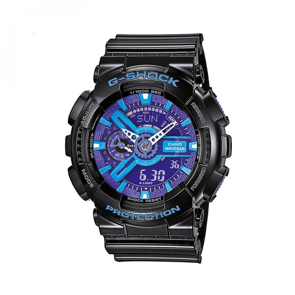Ανδρικό ρολόι CASIO G-shock GA-110HC-1AER GA110HC1AER