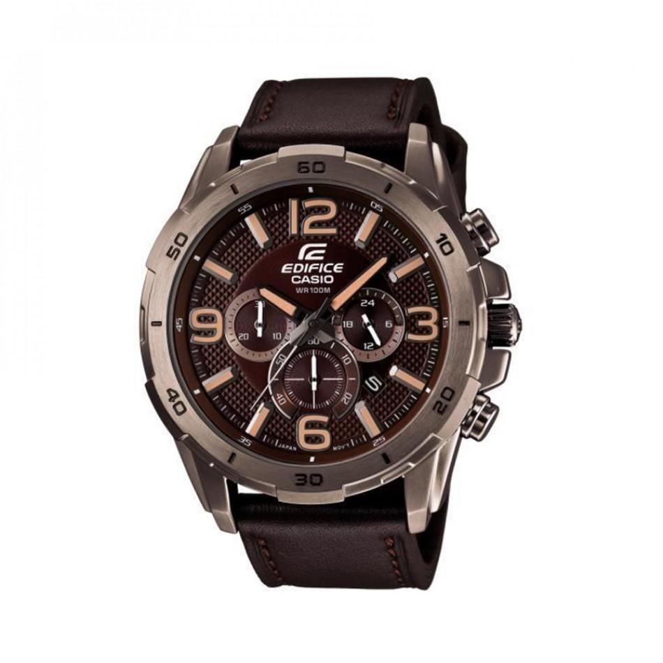 Ανδρικό ρολόι CASIO Edifice EFR-538L-5AVUEF EFR538L5AVUEF