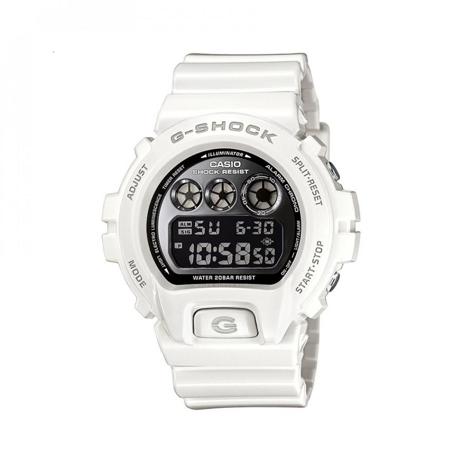 Ανδρικό ρολόι CASIO G-shock DW-6900NB-7ER DW6900NB7ER