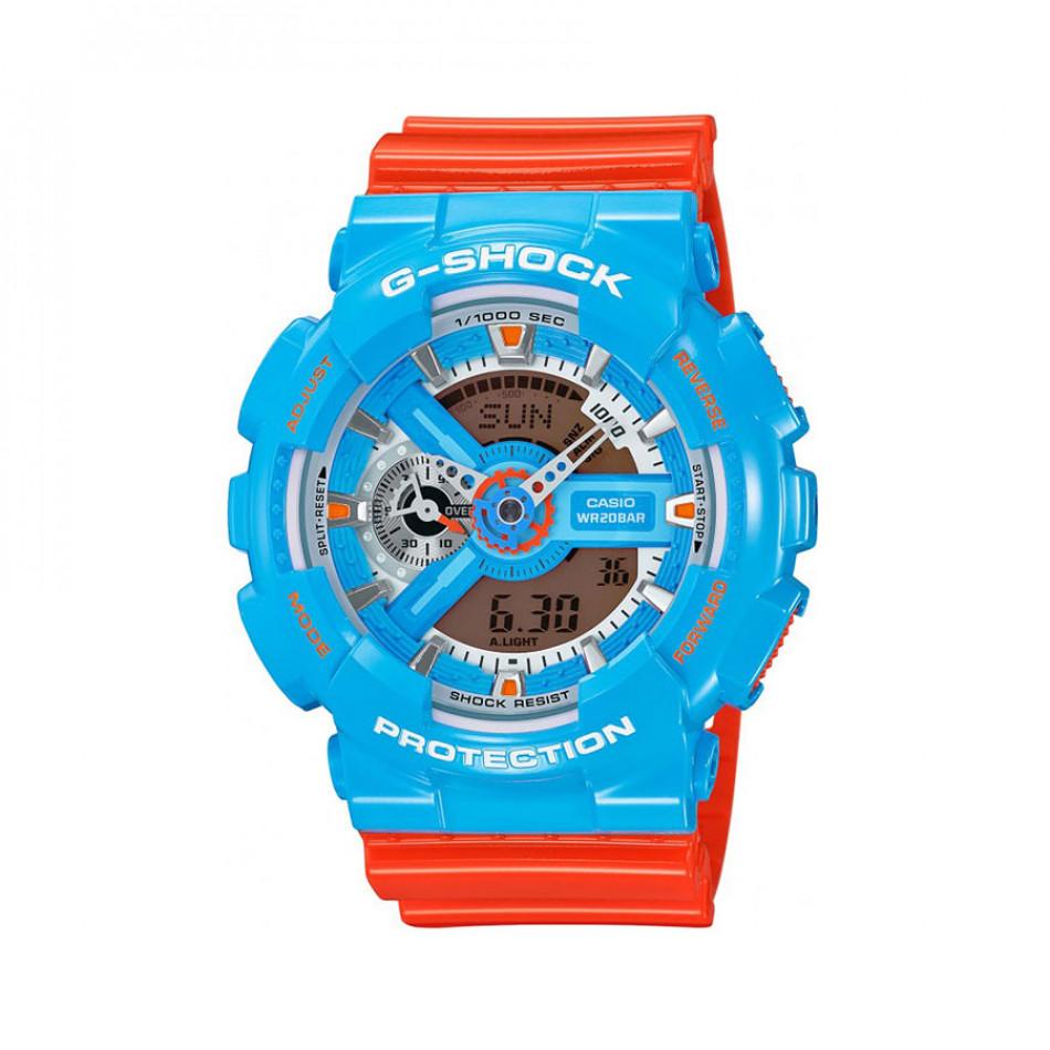 Ανδρικό ρολόι CASIO G-Shock GA-110NC-2AER GA110NC2AER