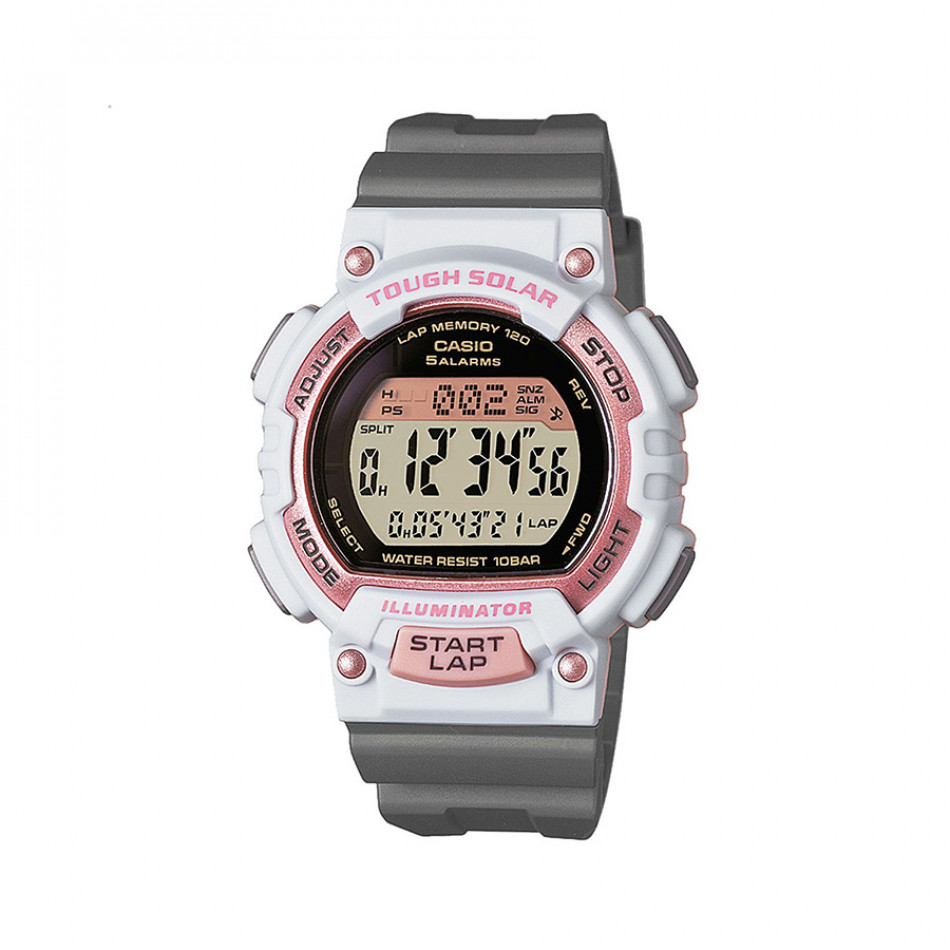 Ανδρικό ρολόι CASIO Collection STL-S300H-4AEF STLS300H4AEF