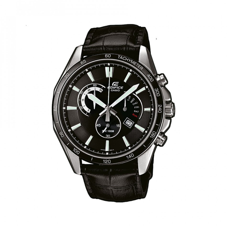 Ανδρικό ρολόι CASIO Edifice EFR-510L-1AVEF EFR510L1AVEF