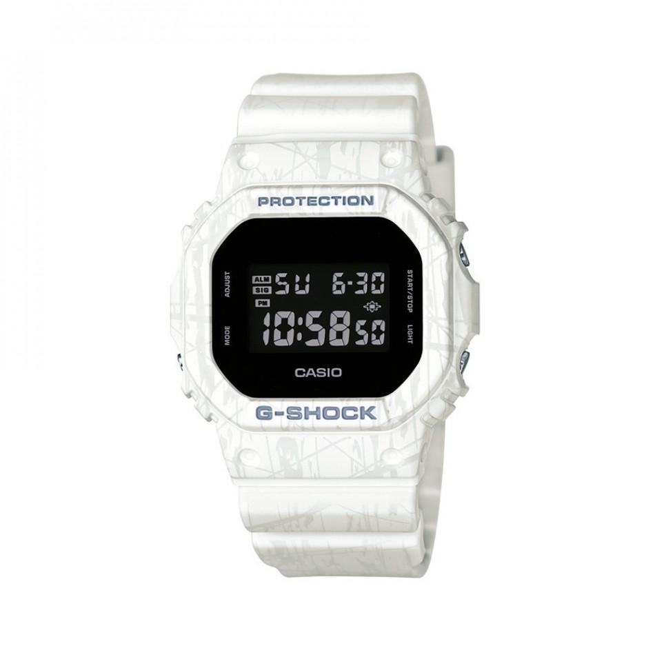 Ανδρικό ρολόι CASIO G-shock DW-5600SL-7ER DW5600SL7ER