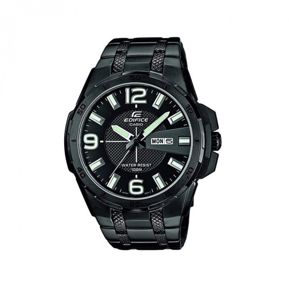 Ανδρικό ρολόι CASIO Edifice EFR104BK1AVUEF EFR104BK1AVUEF