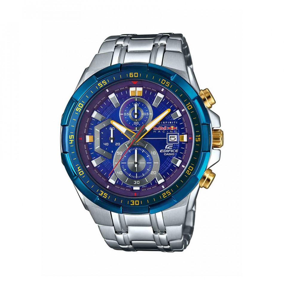 Ανδρικό ρολόι CASIO Edifice EFR-539RB-2AER EFR539RB2AER