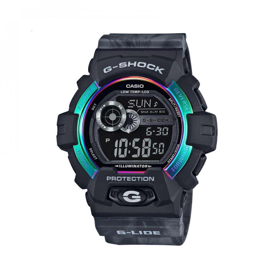 Ανδρικό ρολόι CASIO G-shock GLS-8900AR-1ER GLS8900AR1ER