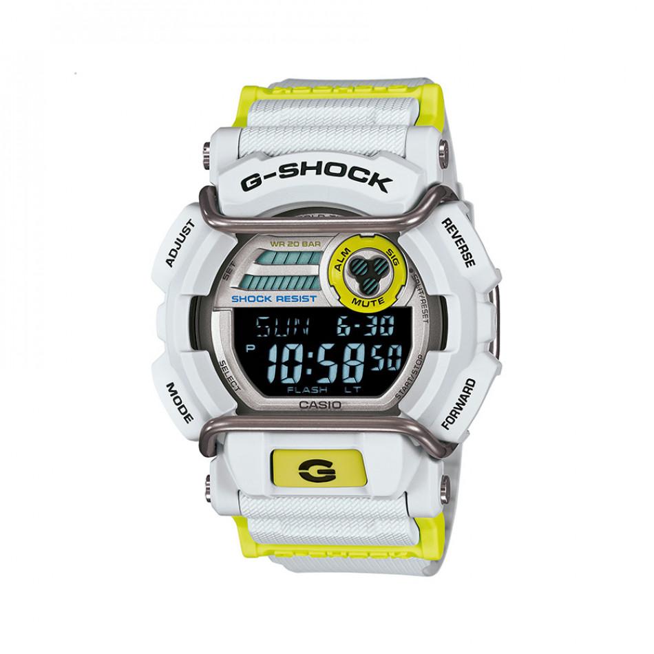 Ανδρικό ρολόι CASIO G-shock GD-400DN-8ER GD400DN8ER