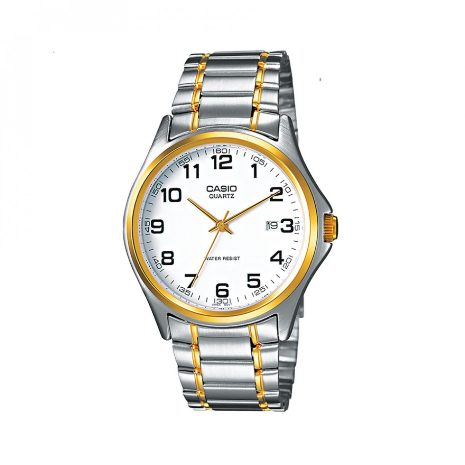 Ανδρικό ρολόι CASIO Collection MTP-1188G-7BEF MTP1188G7BEF