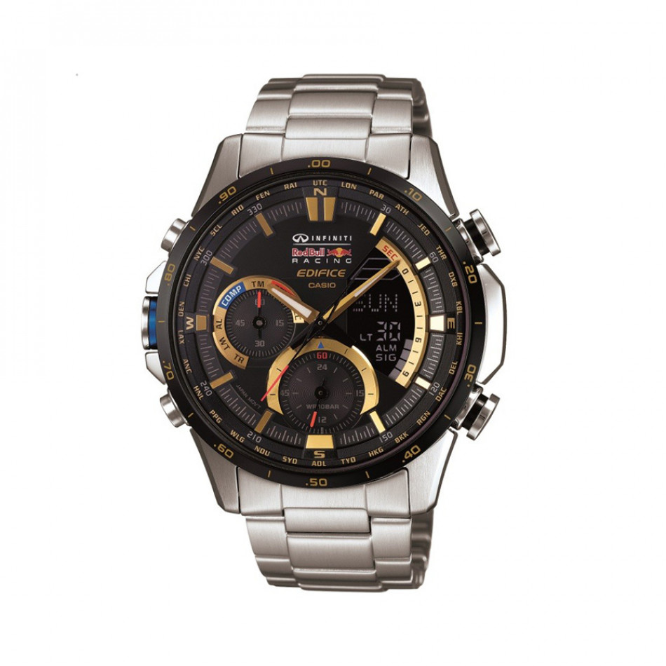 Ανδρικό ρολόι CASIO Edifice ERA-300RB-1AER ERA300RB1AER