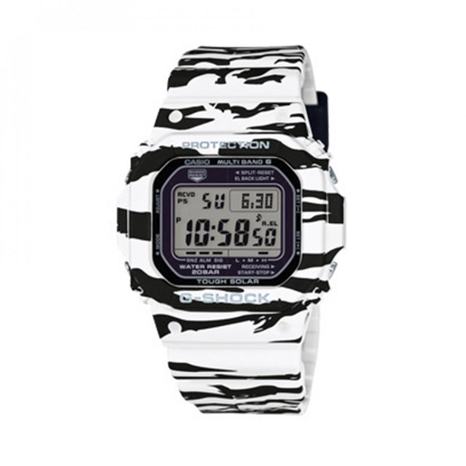Ανδρικό ρολόι CASIO G-shock GW-M5610BW-7ER GWM5610BW7ER