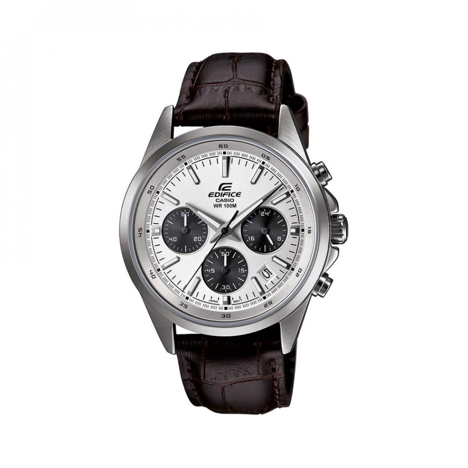 Ανδρικό ρολόι CASIO Edifice EFR-527L-7AVUEF EFR527L7AVUEF