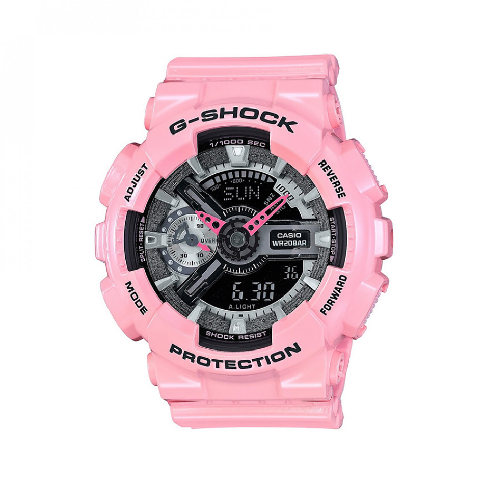 Ανδρικό ρολόι CASIO G-shock GMA-S110MP-4A2ER GMAS110MP4A2ER