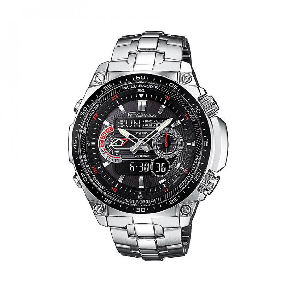Ανδρικό ρολόι CASIO Edifice ECW-M300E-1AER ECWM300E1AER