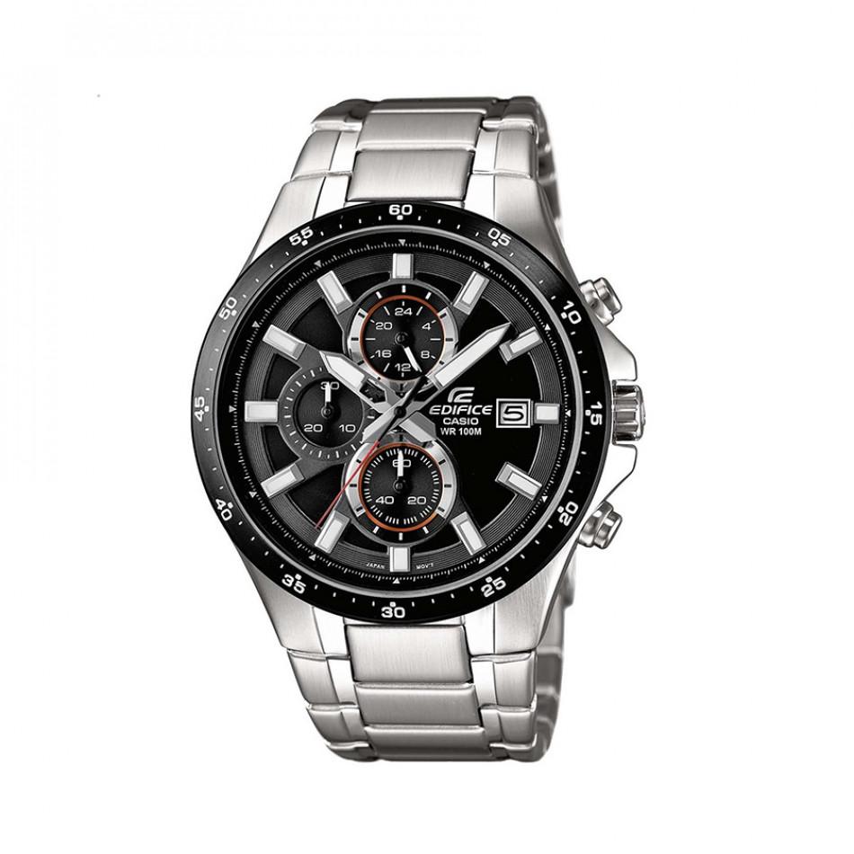 Ανδρικό ρολόι CASIO Edifice EFR-519D-1AVEF EFR519D1AVEF