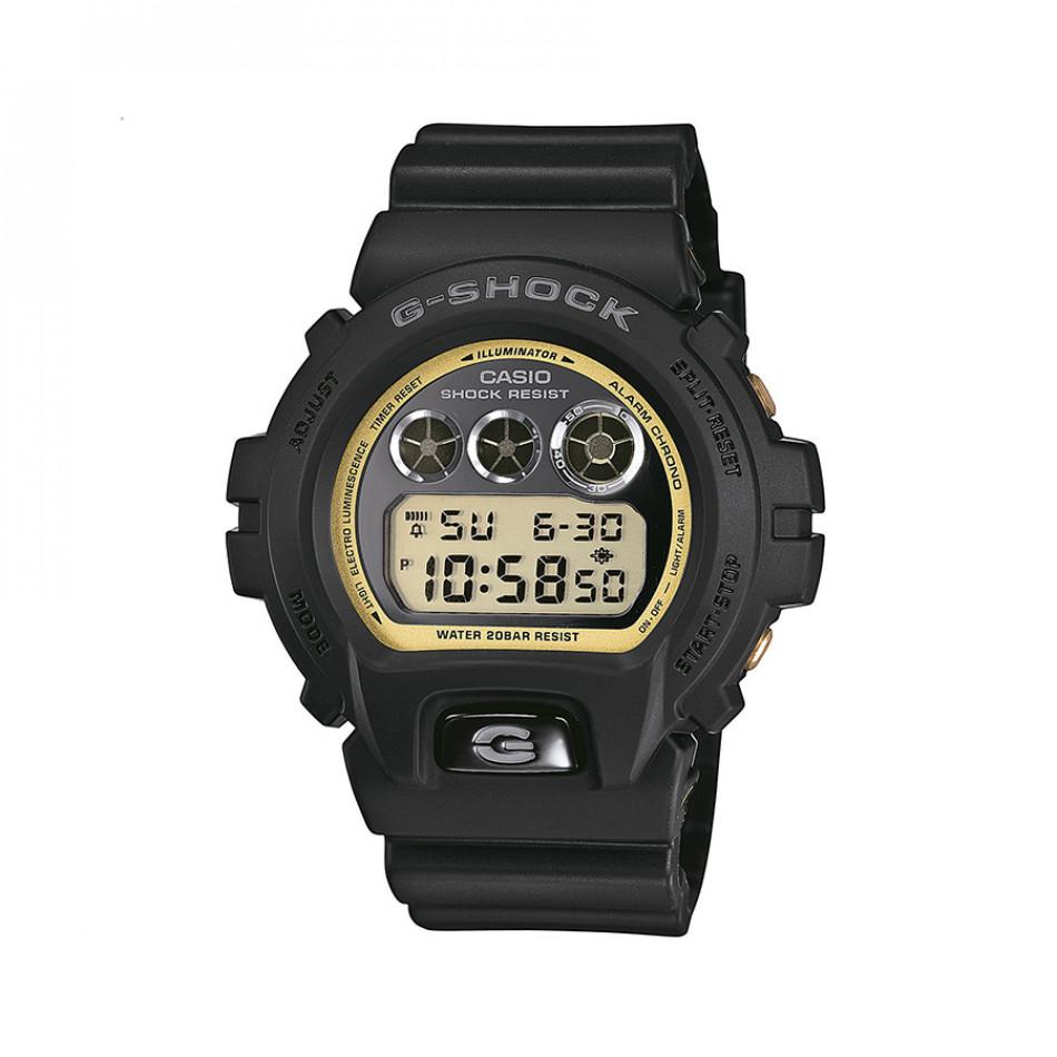 Ανδρικό ρολόι CASIO G-shock DW-6900MR-1ER DW6900MR1ER