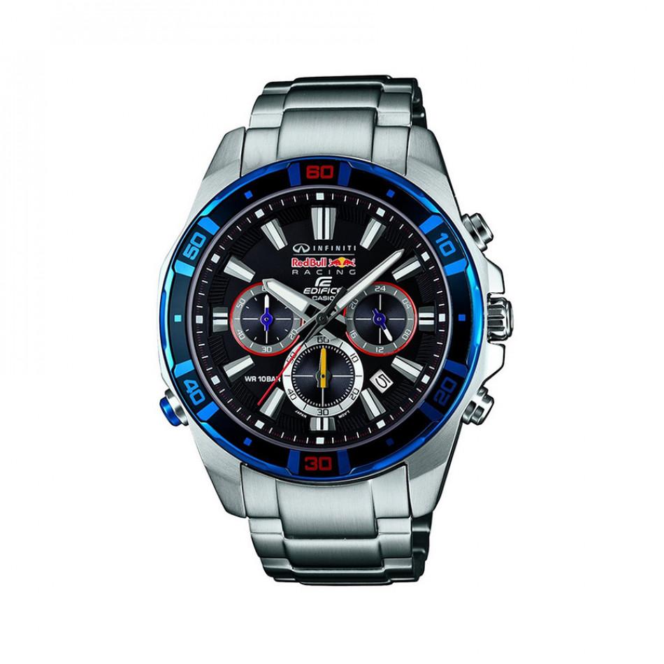 Ανδρικό ρολόι CASIO Edifice EFR-534RB-1AER EFR534RB1AER