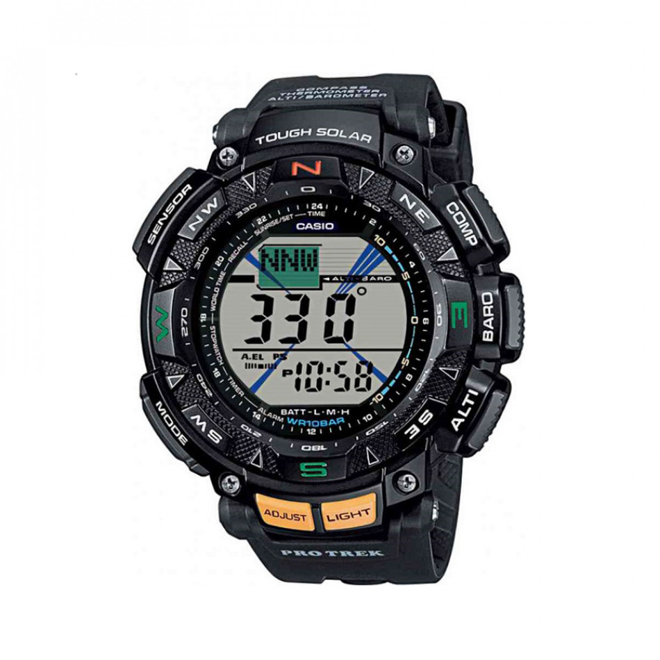 Ανδρικό ρολόι CASIO Pro Trek PRG-240-1ER PRG2401ER