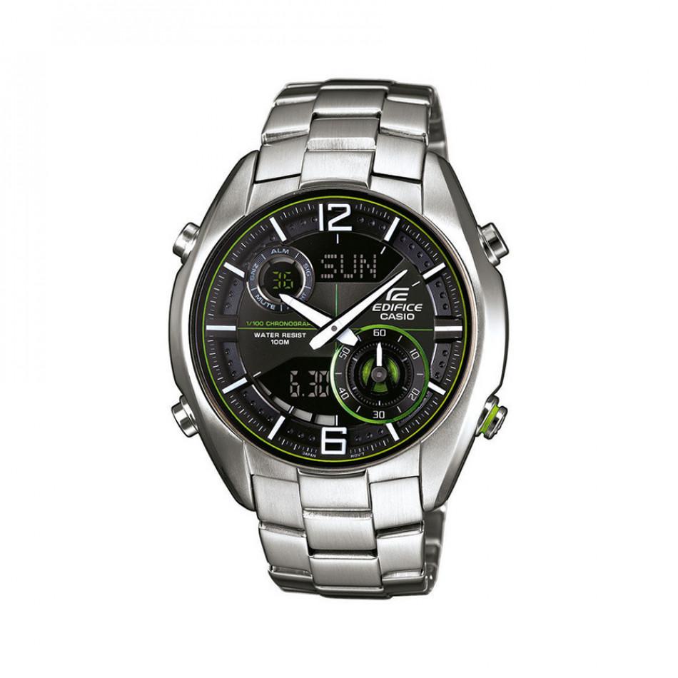 Ανδρικό ρολόι CASIO Edifice ERA-100D-1A9VUEF ERA100D1A9VUEF
