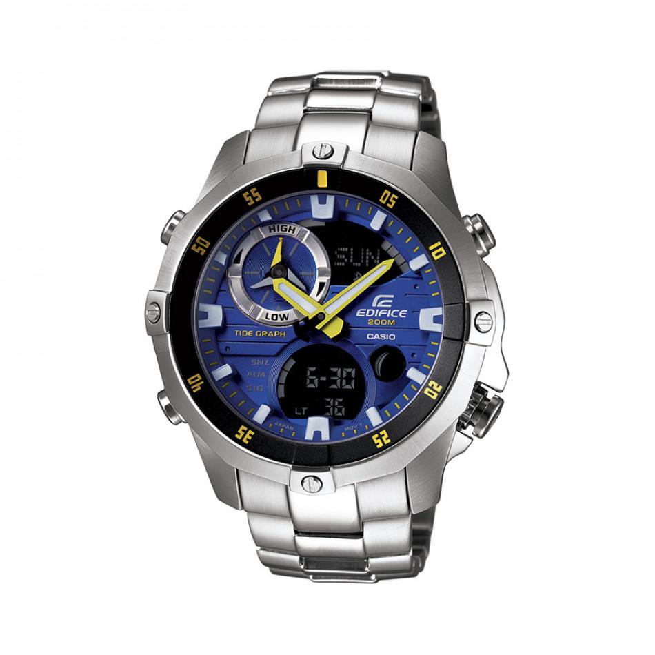 Ανδρικό ρολόι CASIO Edifice EMA-100D-2AVUEF EMA100D2AVUEF