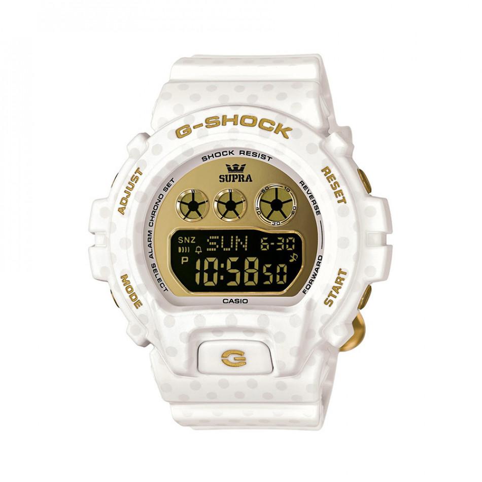 Ανδρικό ρολόι CASIO G-Shock Supra GMD-S6900SP-7ER GMDS6900SP7ER