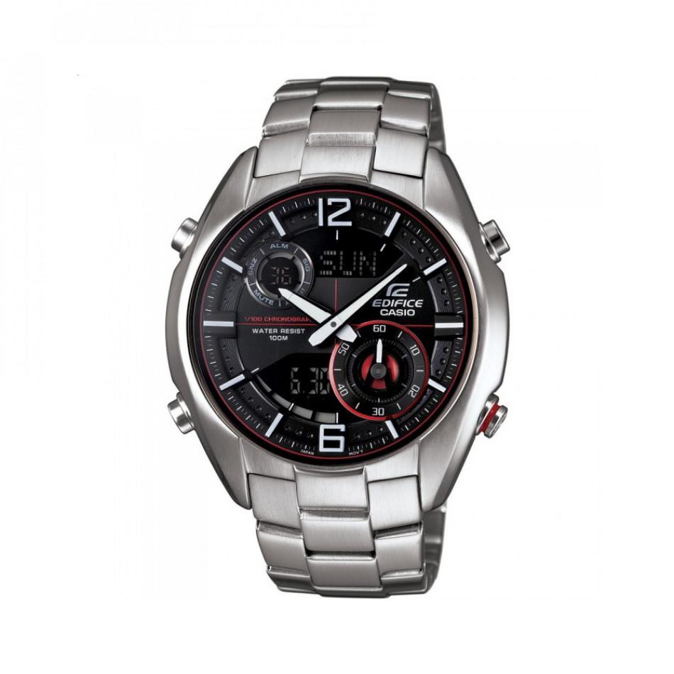 Ανδρικό ρολόι CASIO Edifice ERA-100D-1A4VUEF ERA100D1A4VUEF