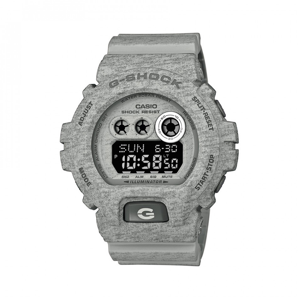 Ανδρικό ρολόι CASIO G-shock GD-X6900HT-8ER GDX6900HT8ER