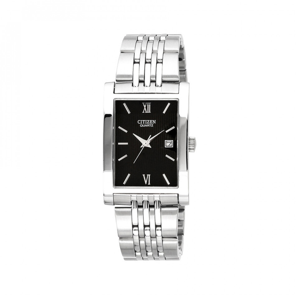 Ανδρικό ρολόι Citizen silver/black analog BH1370-51E BH1370 51E