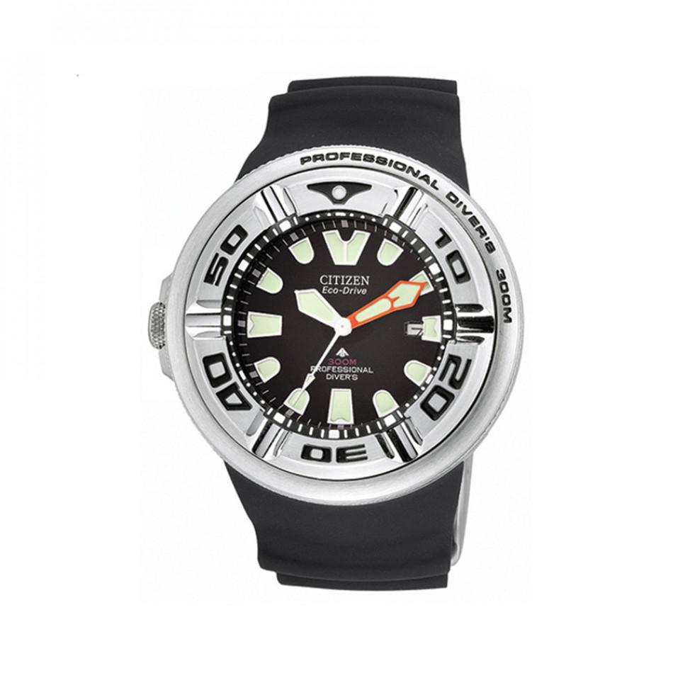 Ανδρικό ρολόι Citizen Gts Promaster Eco-Drive Professional Diver  BJ8050 08E