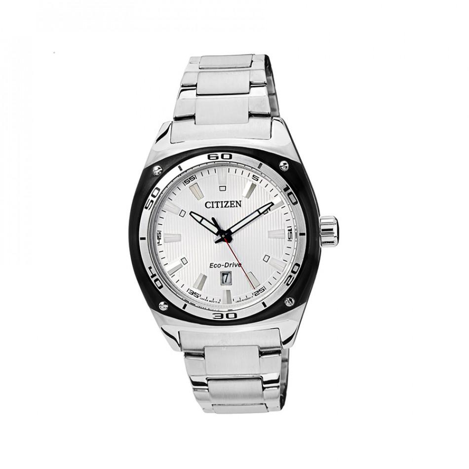 Ανδρικό ρολόι Citizen Eco-Drive AW1041-53B  AW1041 53B/Cal. J810