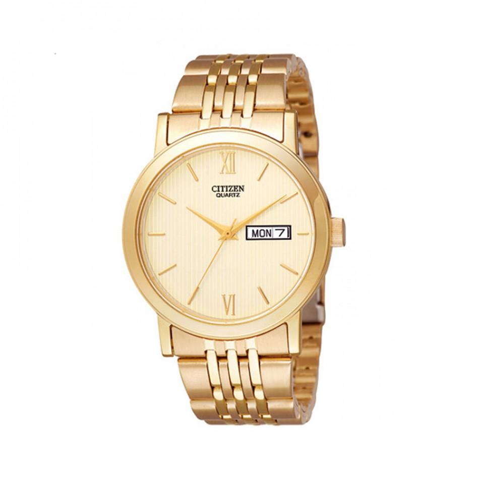 Ανδρικό ρολόι Citizen Eco-Drive Luxury  BK4053 56C