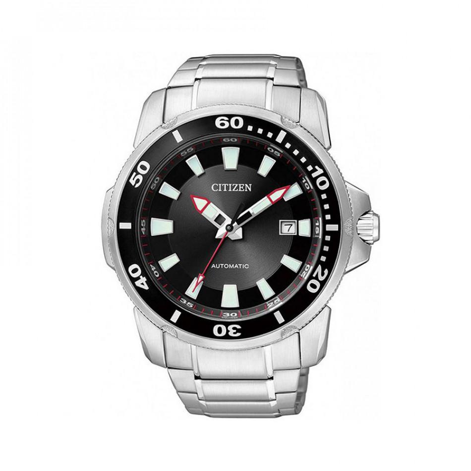 Ανδρικό ρολόι Citizen Diver's Style Automatic NJ0010-55E NJ0010 55E