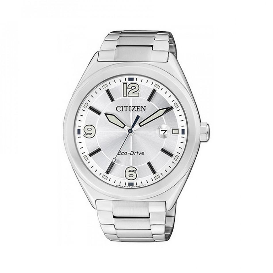 Ανδρικό ρολόι Citizen Eco-Drive AW1170-51A  AW1170 51A/Cal. J810