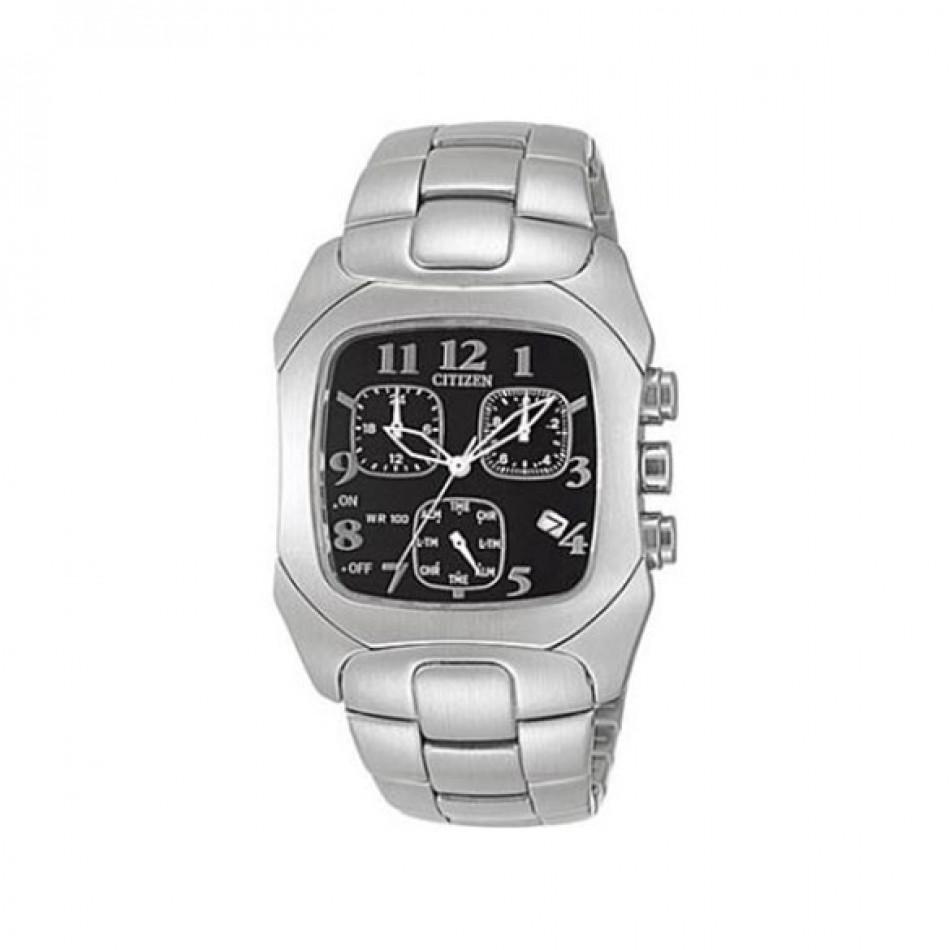Ανδρικό ρολόι Citizen Chronograph AN6010 56E AN6010 56E