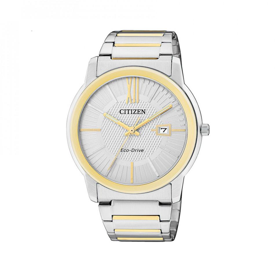 Ανδρικό ρολόι Citizen Eco-Drive AW1214-57A AW1214 57A/cal J810