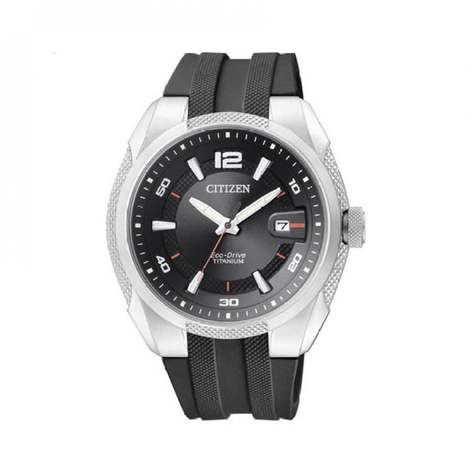 Ανδρικό ρολόι Citizen Eco-Drive Super Titanium BM6900-07E BM6900 07E