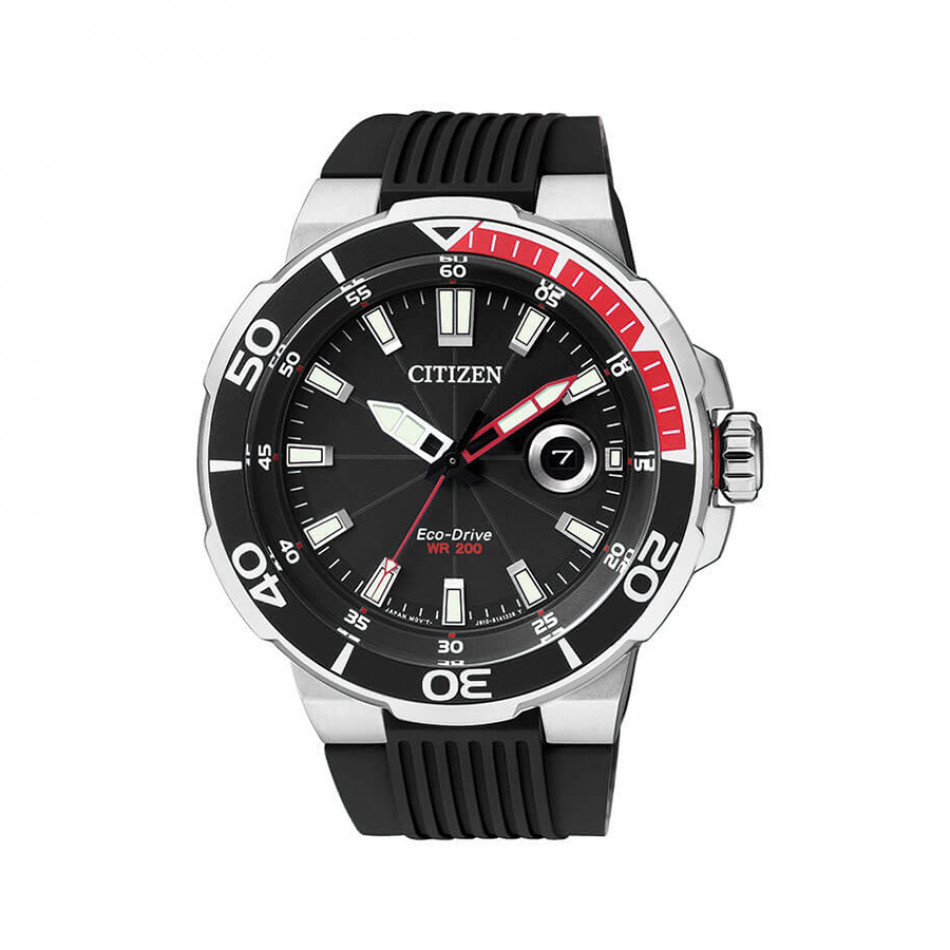 Ανδρικό ρολόι Citizen Eco-Drive Yacht Sport Gents  AW1420-04E