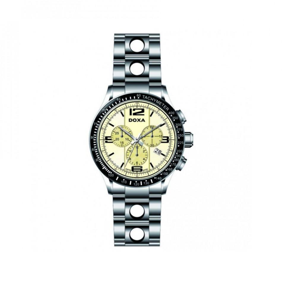 Ανδρικό ρολόι Doxa Trofeo Stainless Steel   2851004310