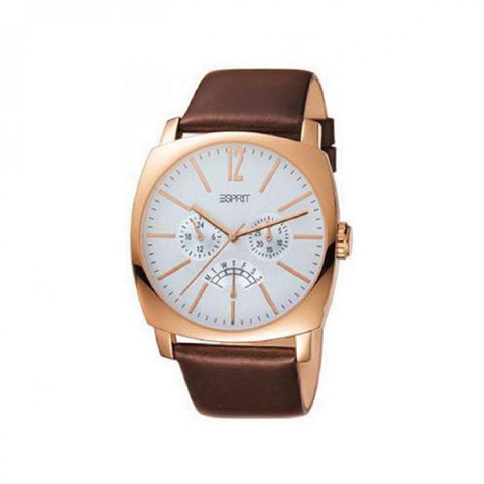 Ανδρικό ρολόι Esprit Chronograph ES102291003 ES102291003