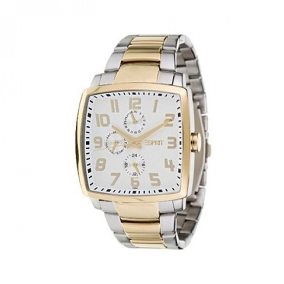 Ανδρικό ρολόι Esprit Stylish Chronograph ES101881005 ES101881005
