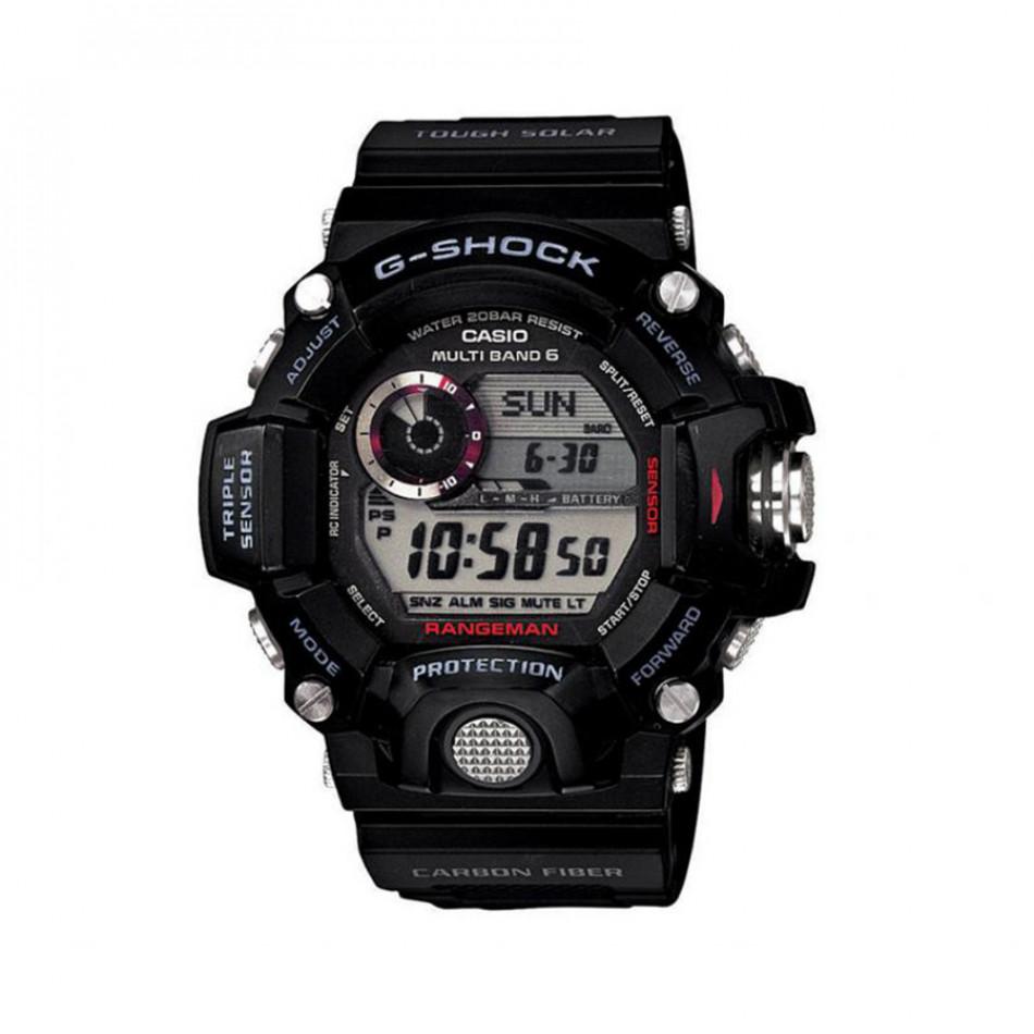 Ανδρικό ρολόι CASIO G-shock GW-9400-1ER GW94001ER
