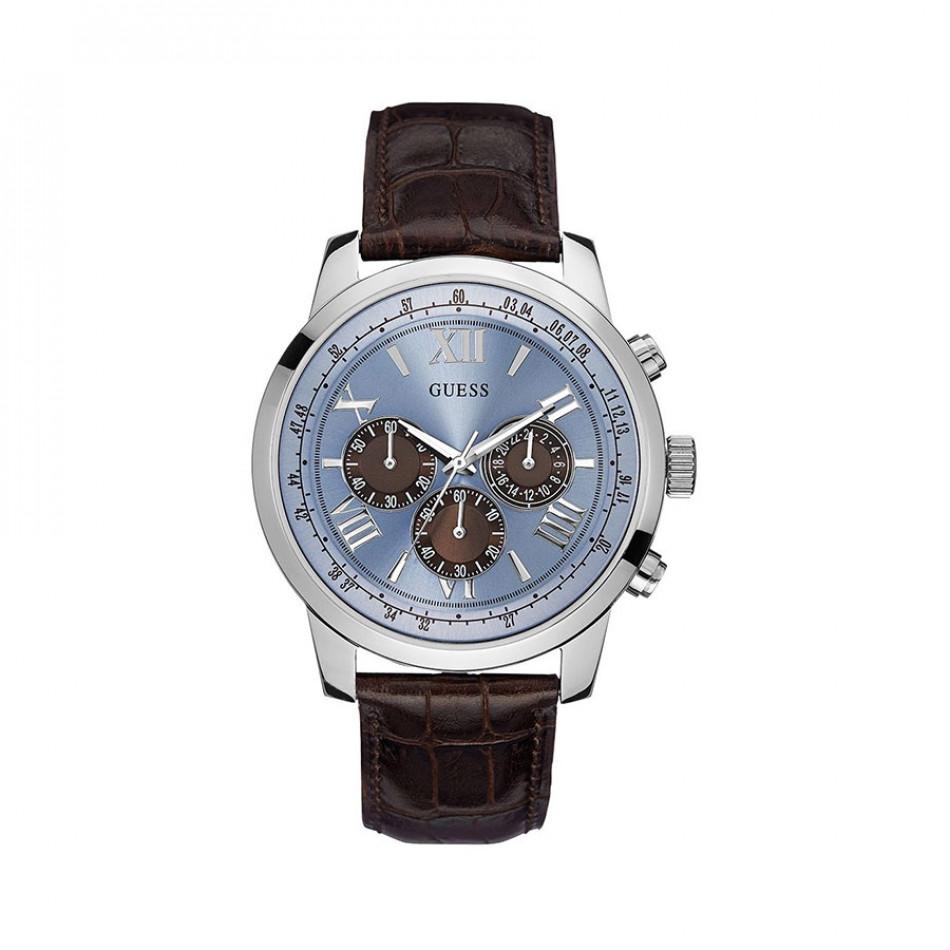 Ανδρικό ρολόι Guess Horizon Chronograph W0380G6 W0380G6