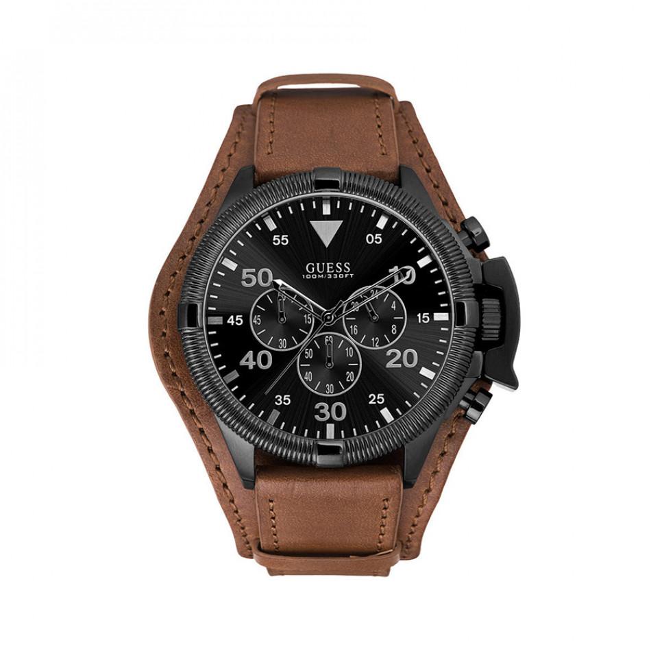 Ανδρικό ρολόι Guess ROVER CHRONOGRAPH CUFF W0480G2 W0480G2