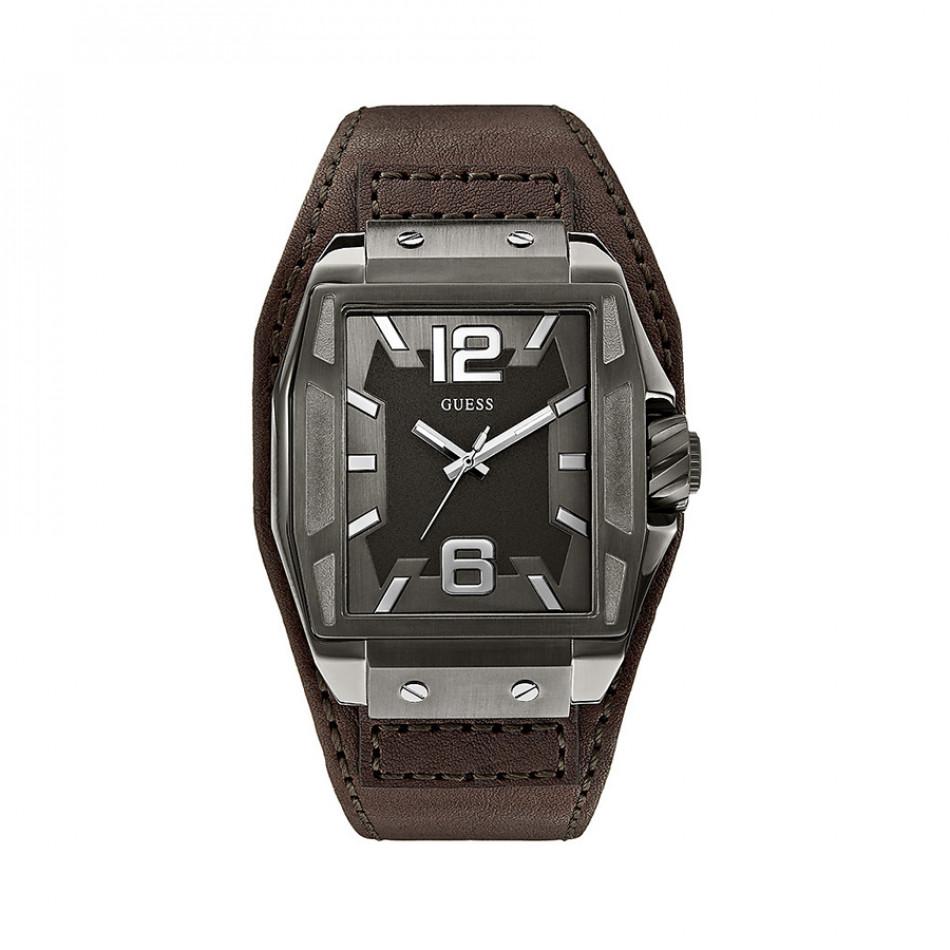 Ανδρικό ρολόι Guess Montre W0267G1 W0267G1