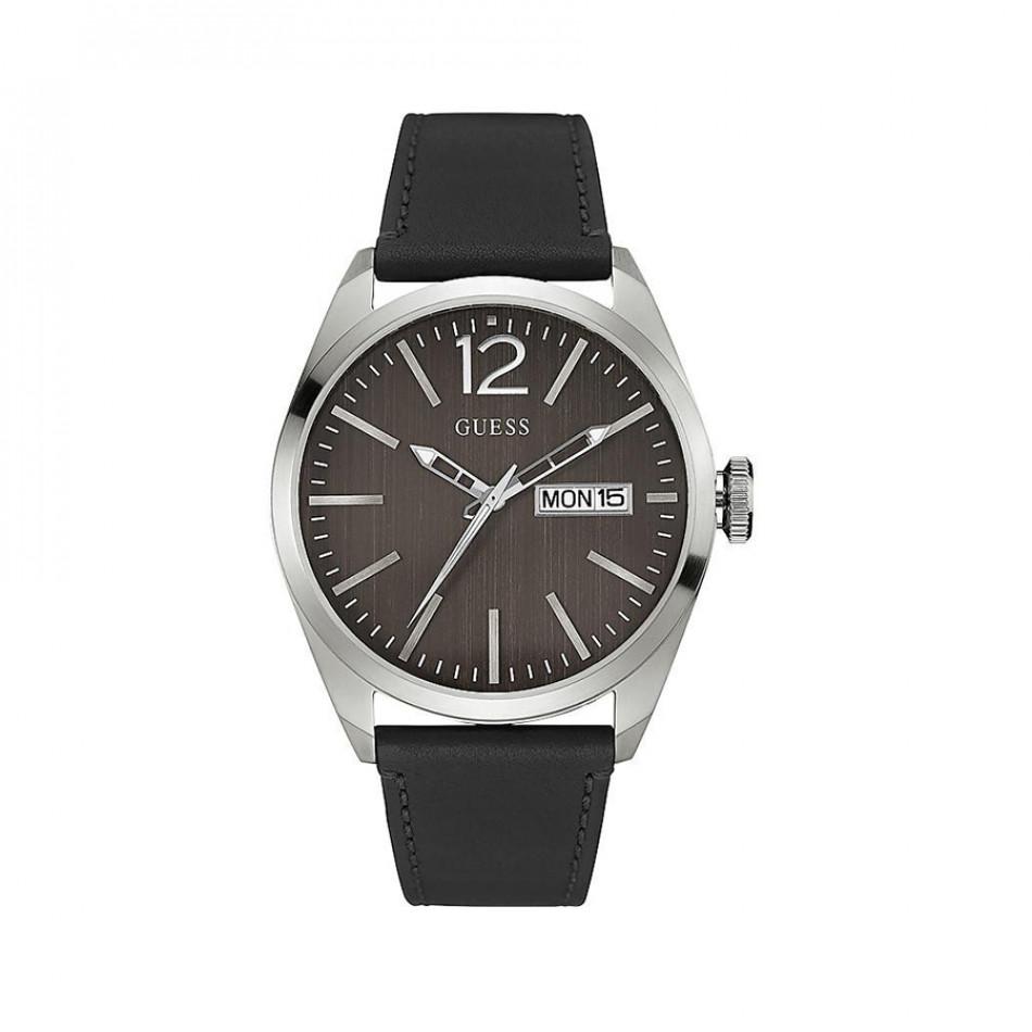 Ανδρικό ρολόι Guess Brown Dial W0658G2 W0658G2