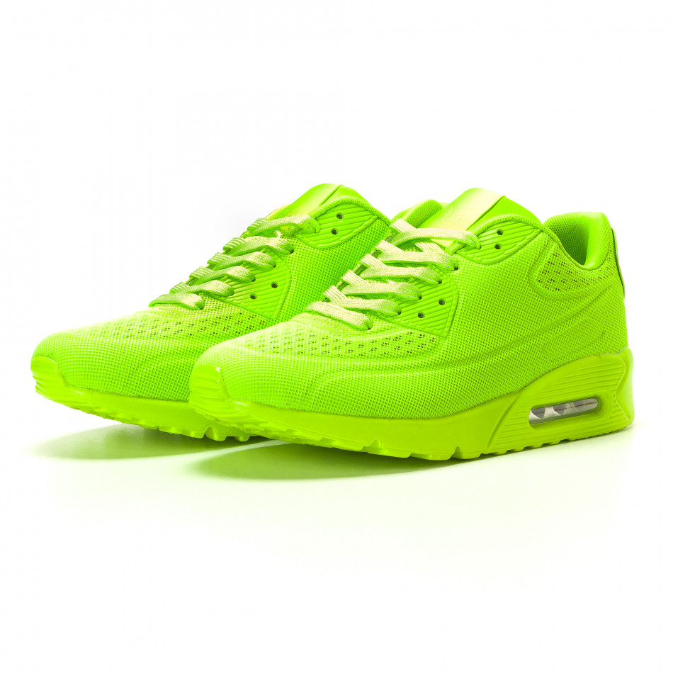 d8128d00f35 Ανδρικά πράσινα αθλητικά παπούτσια Jomix it260117-14. Ανδρικά πράσινα  αθλητικά παπούτσια Jomix. Φόρτωση