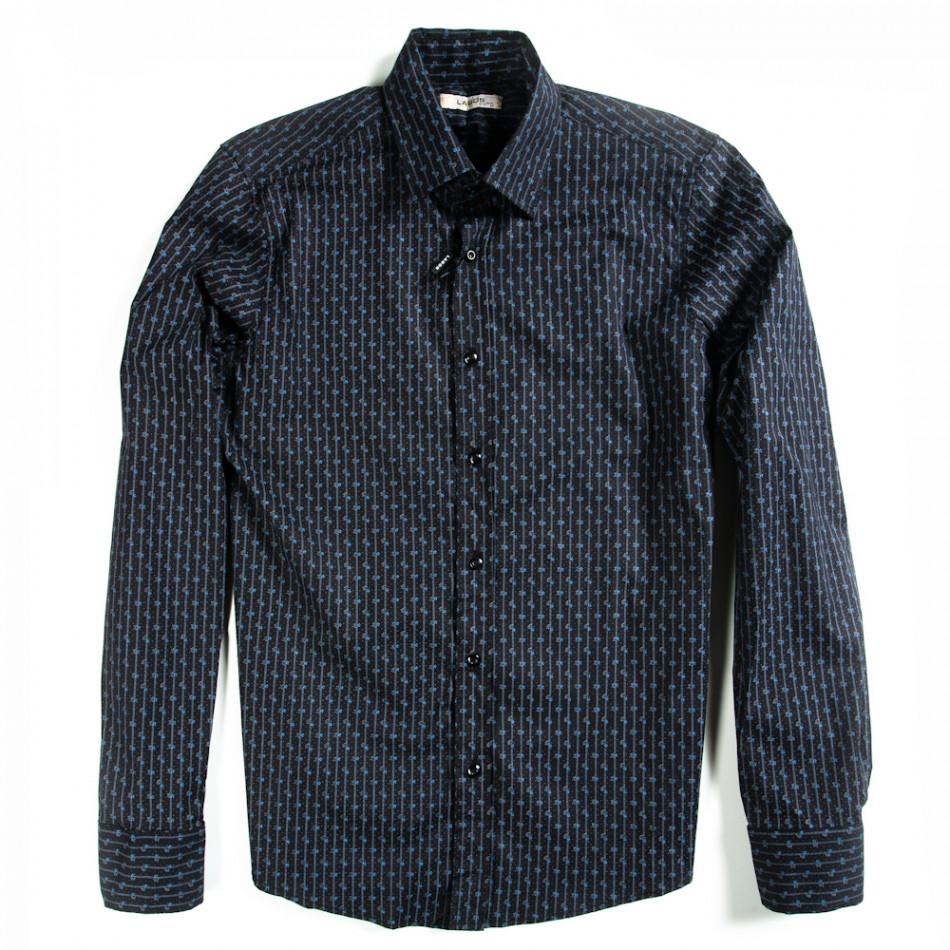 Ανδρικό πουκάμισο Lagos 080213-3