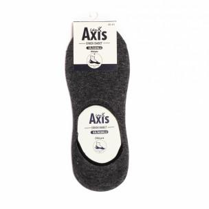 Ανδρικές γκρι κάλτσες