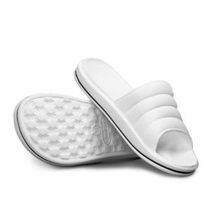 Γυναικείες λευκές παντόφλες Umbro 2