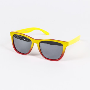 Ανδρικά κίτρινα γυαλιά ηλίου Bolon