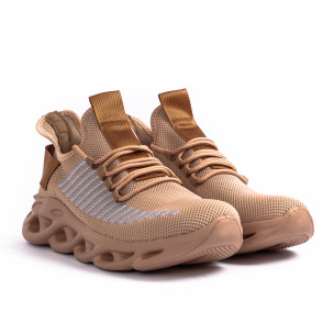 Ανδρικά καφέ αθλητικά παπούτσια Rogue  2